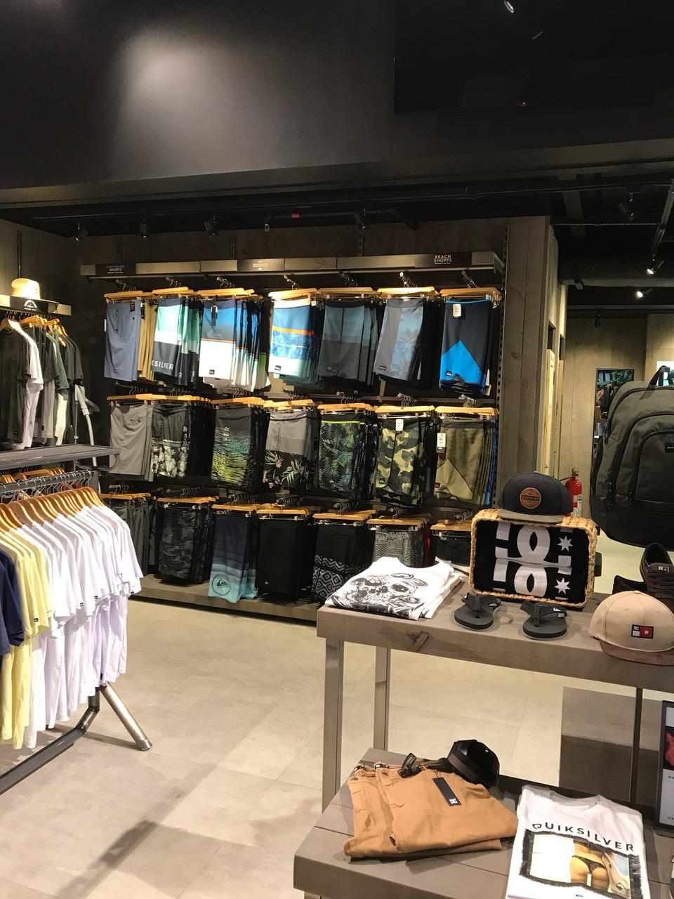 Quiksilver Praiamar Shopping d856ceb41c5